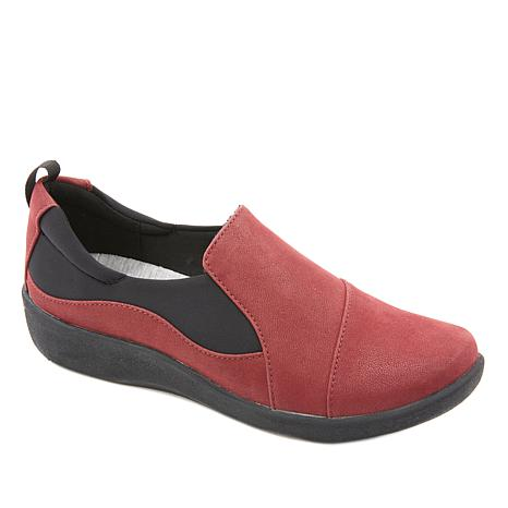 Cloudsteppers by Clarks Sillian Paz Slip-On Shoe