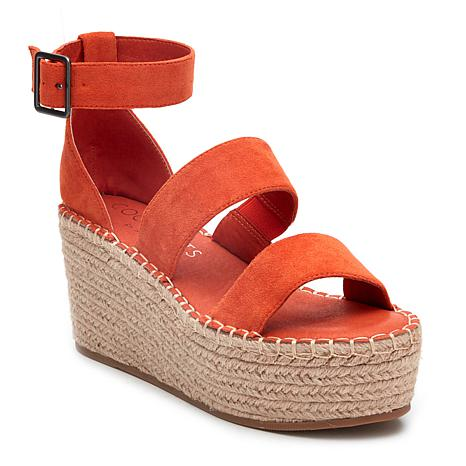 Coconuts by Matisse Soire Platform Wedge