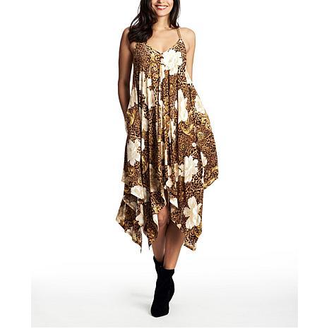 Coldesina Perfection Dress