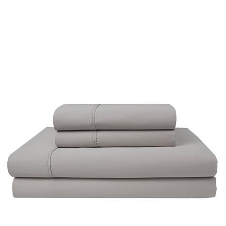 Concierge 300TC 100% Organic Cotton  3pc Sheet Set - T