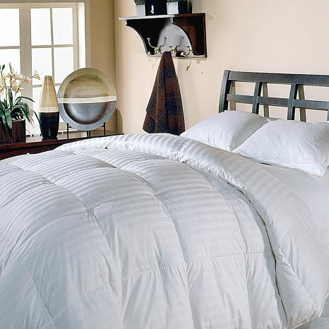 Concierge Collection 350TC Down Comforter Twin