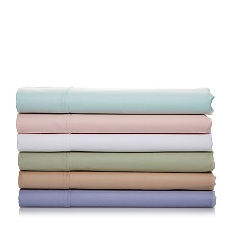 Concierge Collection 440 Thread Count 100% Cotton 4-piece Sheet Set