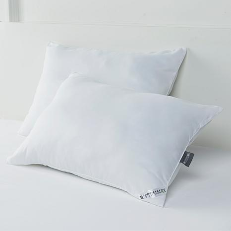 Concierge Collection CoolMax® 2-pack Standard Pillows