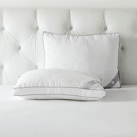 Concierge Pure Assure 2-pack Down Alternative Standard Pillows