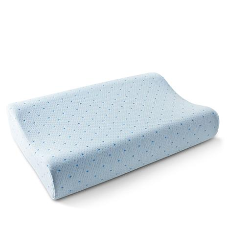 Concierge Rx Cooling Gel Memory Foam Pillow - Contour