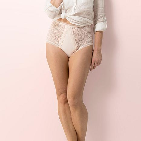 Confitex Incontinence Lace Brief - Light