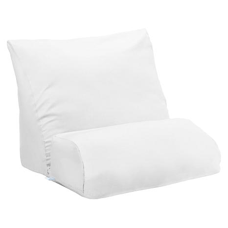 Contour 10-in-1 Flip Pillow with Cover