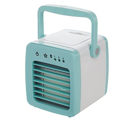 Cool Living Personal Evaporative Air-Cooling Fan