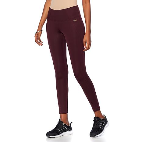 Copper Fit™ Contour Stitch Compression Legging