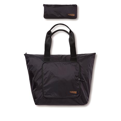 Copper Fit™ Packable Tote