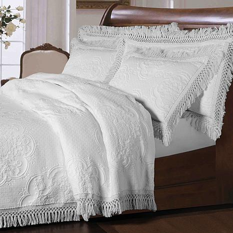 Cottage Collection Antique Hyde Park Bedspread - Twin