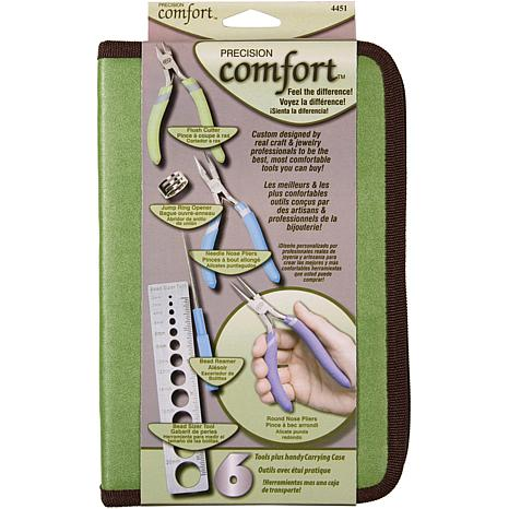 Cousin Precision Comfort 6-piece Tool Kit
