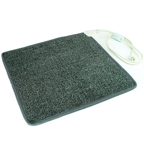 Cozy Products® Heated Rubber Floor Mat