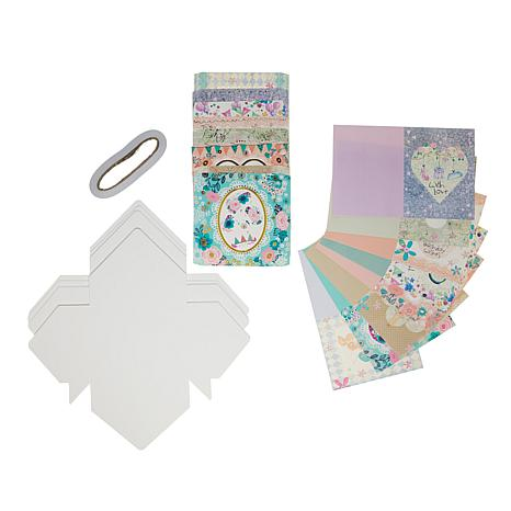Crafter's Companion 3D Dome Cardmaking Kit