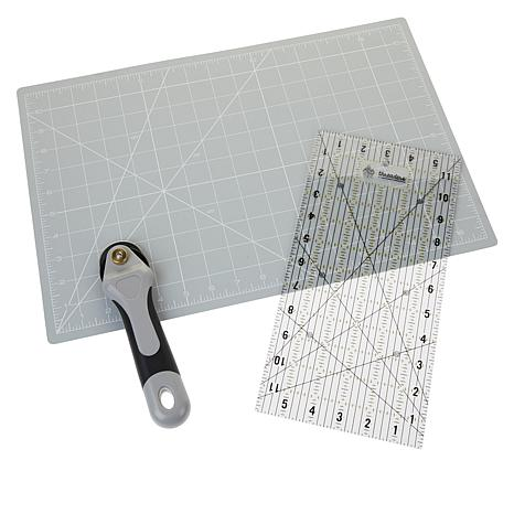 Crafter's Companion Threaders Quilting Bundle