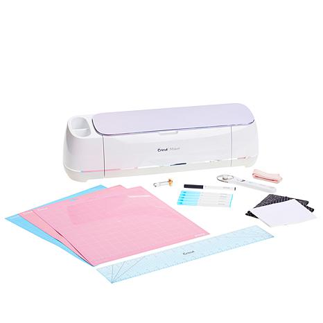 Cricut® Maker™ Cutting Machine with Fabric, Pens and Tools