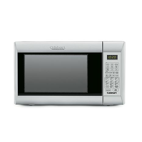 Hsn Countertop Oven : cuisinart-12-cu-ft-microwave-oven-and-grill-d-20150514001716747 ...