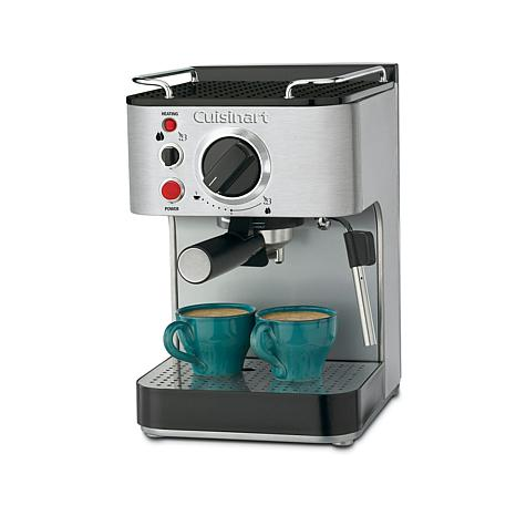 Cuisinart 15 Bar Espresso Maker