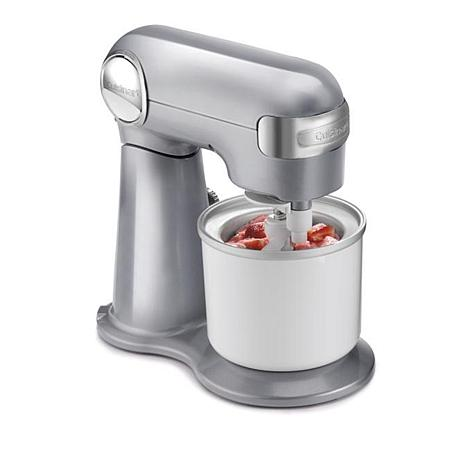 Cuisinart Ice Cream and Frozen Dessert Maker Attachment
