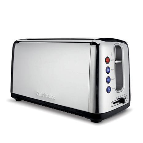 Cuisinart The Bakery 2-Slice Artisan Bread Toaster