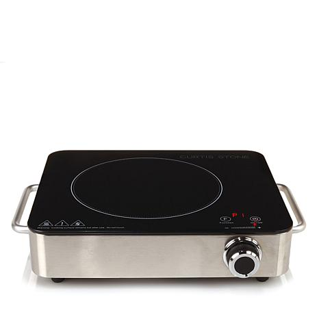 Curtis Stone 1500-Watt Infrared Burner