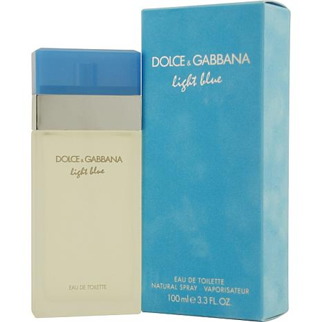 D   G Light Blue by Dolce   Gabbana EDT Spray 3.3 oz for Women ... 5681d75191b
