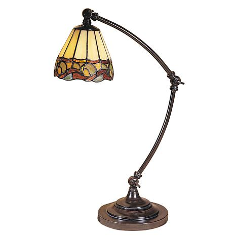 Dale Tiffany Ainsley Desk Lamp