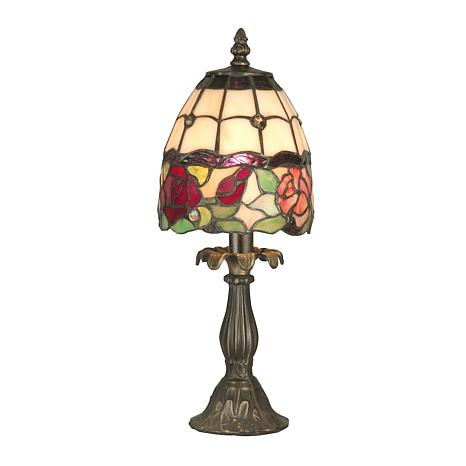 Dale Tiffany Enid Miniature Table Lamp