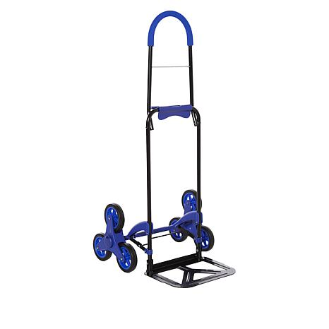 dbest Folding Stair Climber/Dolly