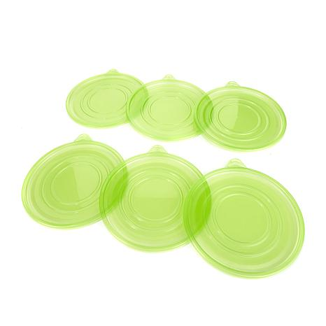 Debbie Meyer UltraLite GreenBoxes™ 6pc Round Lid Set