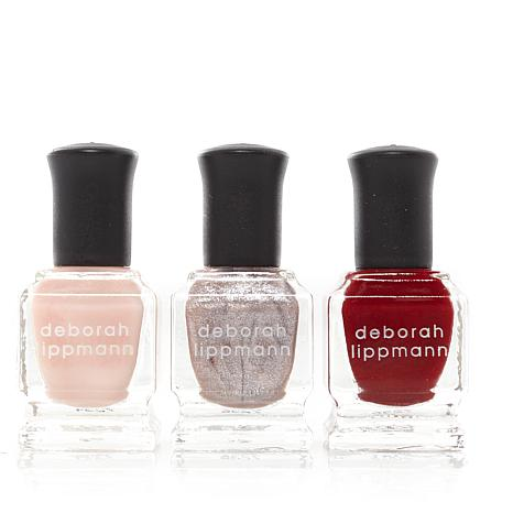 Deborah Lippmann Gel Lab Pro Love You Madly 3-piece Set