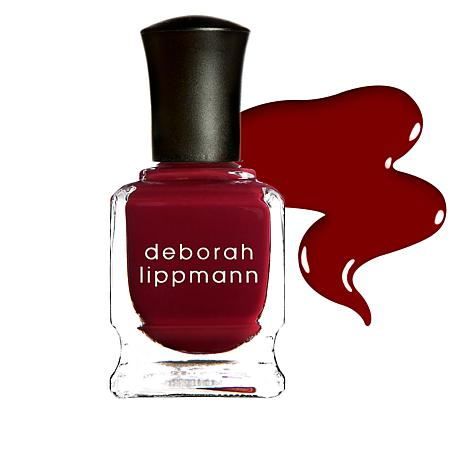 Deborah Lippmann Nail Lacquer - Lady is a Tramp