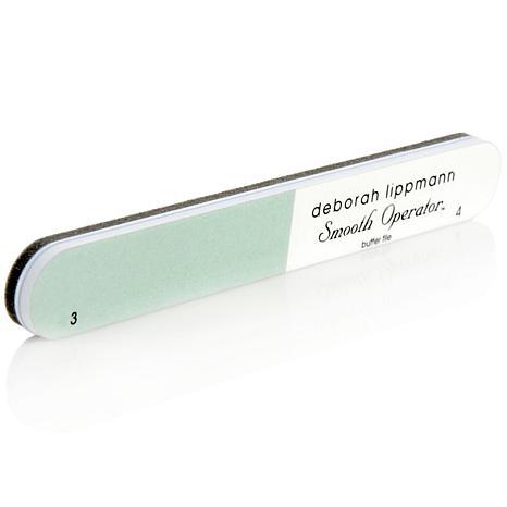 Deborah Lippmann Smooth Operator 4 Way Nail Buffer
