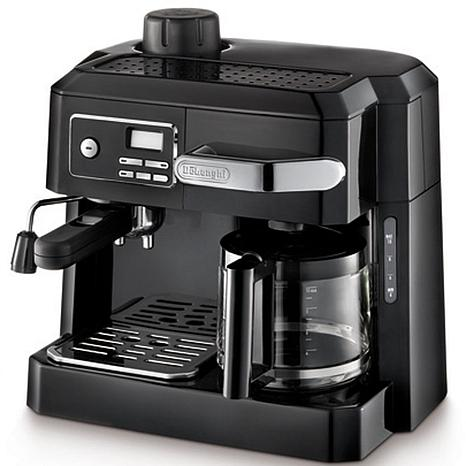 delonghi combination 3in1 beverage machine black - Delonghi Espresso Machine
