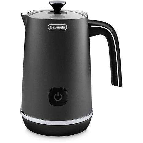 De'Longhi Distinta Electric Milk Frother