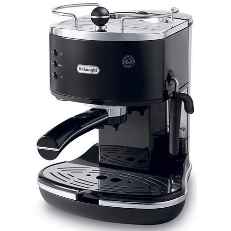 De'Longhi Pump Driven Espresso/Cappuccino Maker