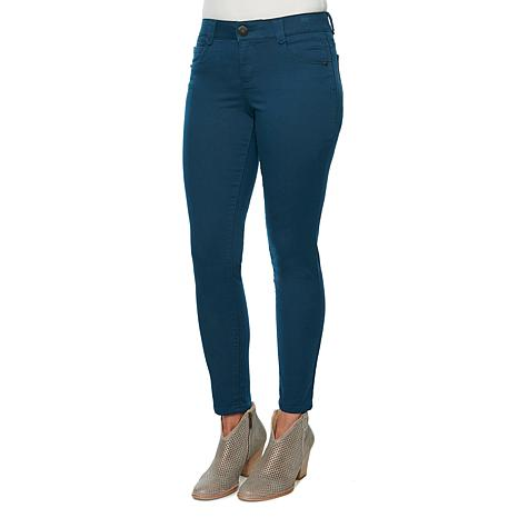 """Democracy 28/11 """"Ab""""solution Ankle Length Jean"""
