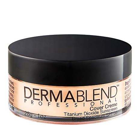 Dermablend Professional Cover Creme - Pale Ivory