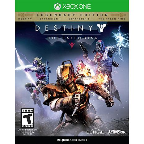 """Destiny: The Taken King"" Game - Xbox One"