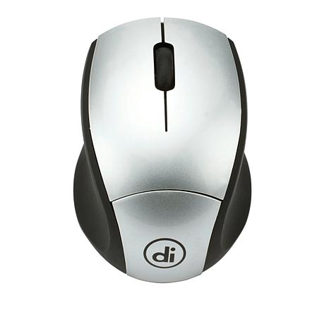 DI EasyGlide Wireless Travel Mouse