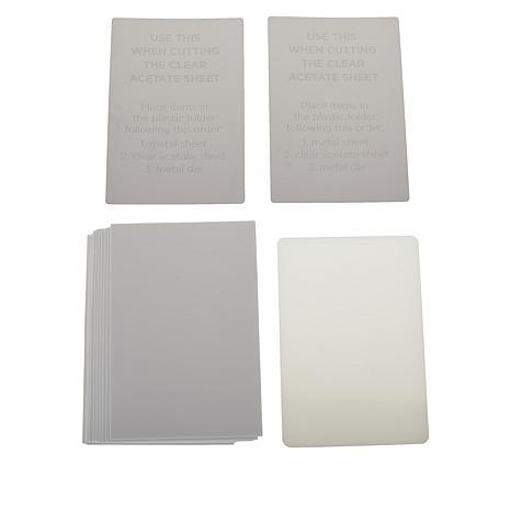 Diamond Press A2 Shaker Card Refill Set