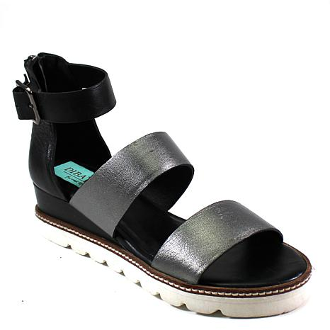 Diba True Lady Like Leather Sandal