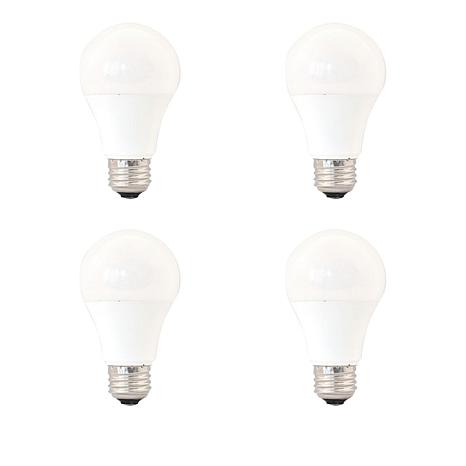 Digital Gadgets Smart LED Bulbs - 4-pack