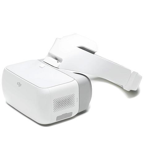 "DJI First-Person Viewing Goggles with Dual 5"" Full HD Screens"