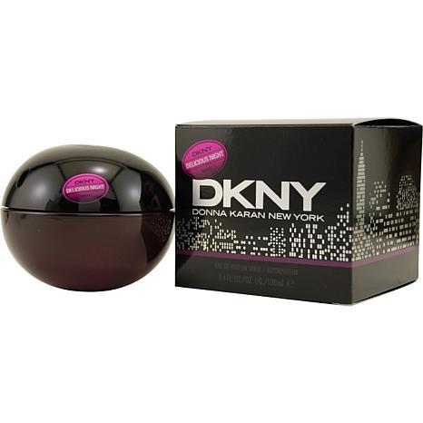 Dkny Delicious Night by Donna Karan EDP 3.4oz.