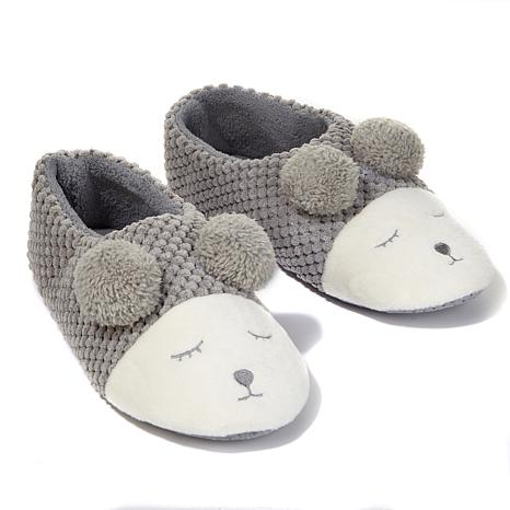 Do Everything In Love Sheep Slippers