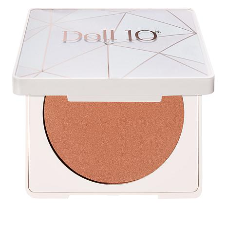 Doll 10 Golden Pearl Face and Body Bronzer