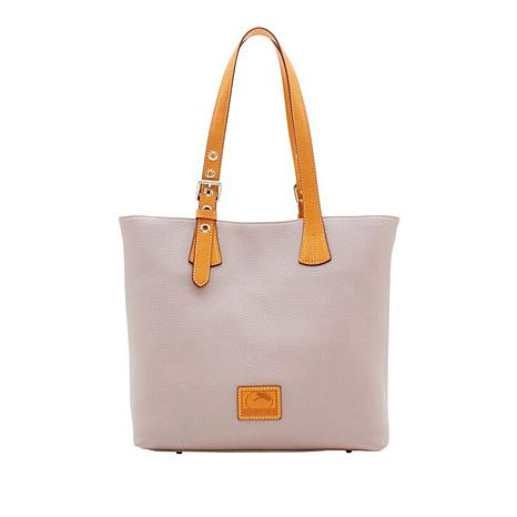 Dooney & Bourke Emily Leather Tote