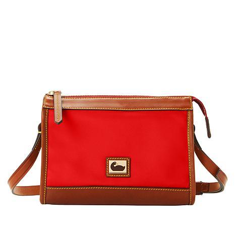 Dooney & Bourke Wayfarer Zip Crossbody Bag