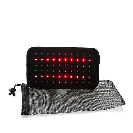DPL Flex DeepPenetrating Light Therapy PainRelief Pad WStorage Custom David Stiff Sewing Machine Repair